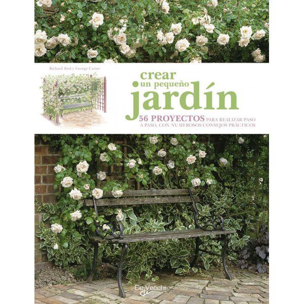 Foto Crear un pequeño jardín