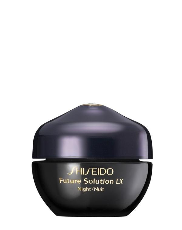 Foto Crema regeneradora SFS LX Total Regenerating Shiseido