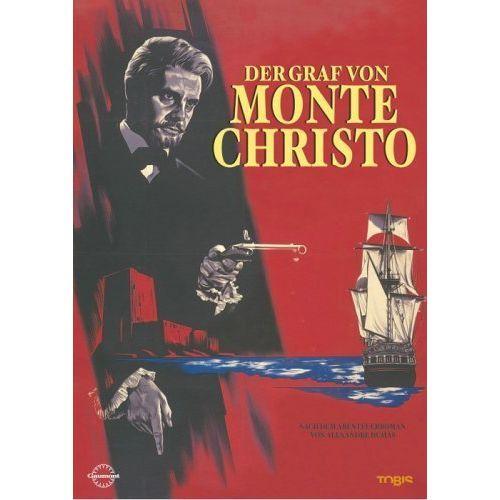 Foto Der Graf Von Monte Christo