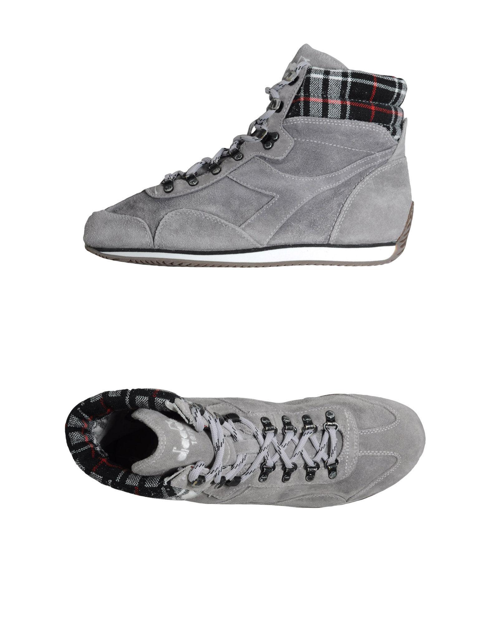 Foto diadora heritage sneakers altas