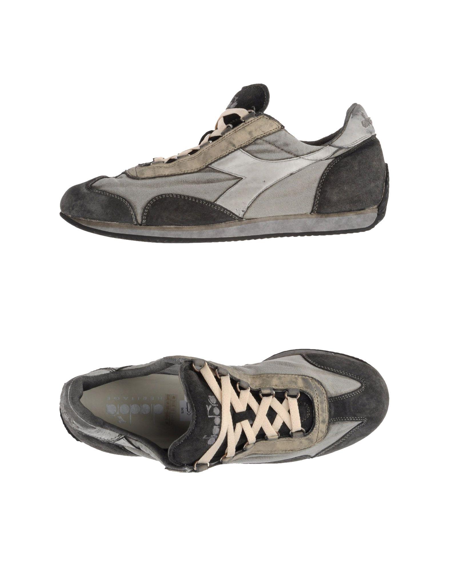 Foto diadora sneakers