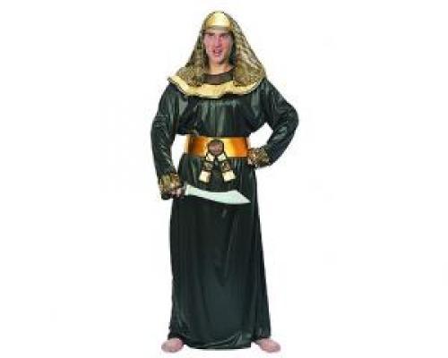 Foto Disfraz de Faraón Egipcio