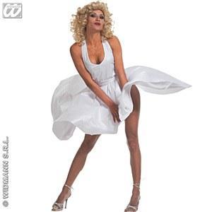 Foto Disfraz de Marilyn