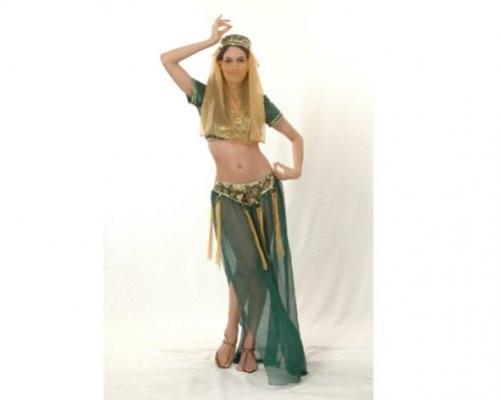 Foto Disfraz de Reina Árabe