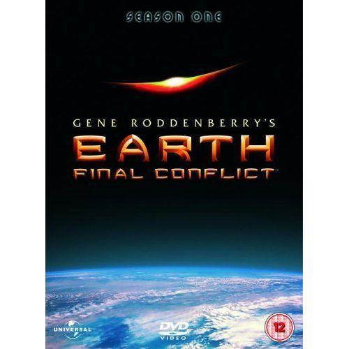 Foto Earth Final Conflict Saison 1