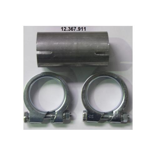 Foto Eberspächer Conectores de tubos, sistema de escape