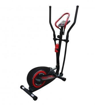 Foto Eco- de. Bicicleta Eliptica Elliptical Bike-Sistema de pedaleo magneti