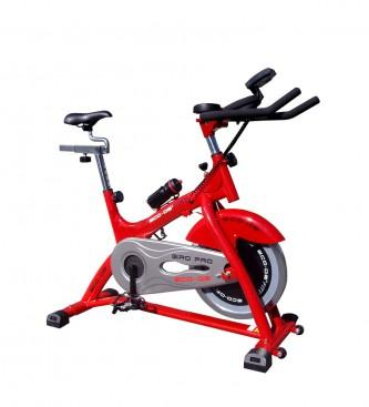 Foto Eco- de. Bicicleta Spinning Giro Pro-115X49X115cm-