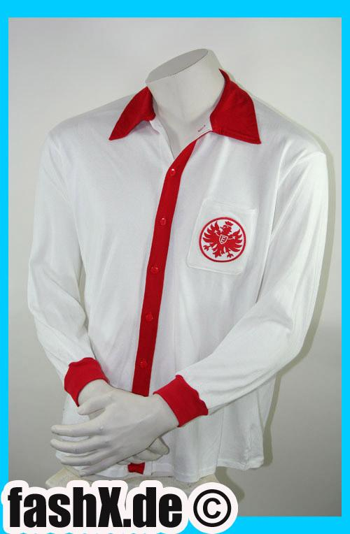 Foto Eintracht Frankfurt camiseta 154 - 1959 talla L