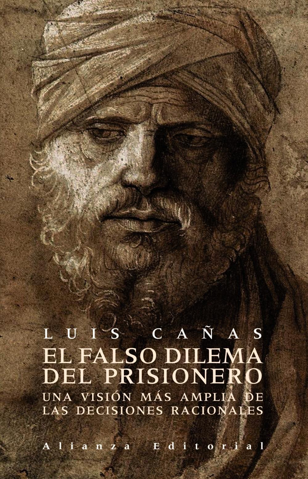 Foto El falso dilema del prisionero