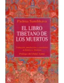 Foto El Libro Tibetano de los Muertos