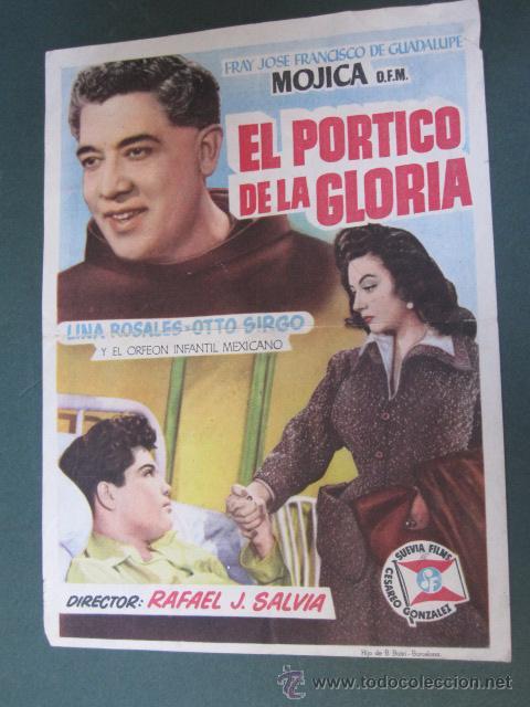 Foto el portico de la gloria suevia films vigo cesareo gonzalez