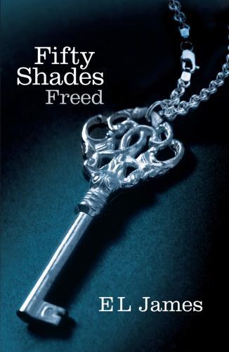 Foto Fifty shades freed (iii) (en papel)