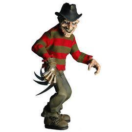 Foto Figura Freddy Krueger Stylized - Pesadilla en Elm Street 23cm
