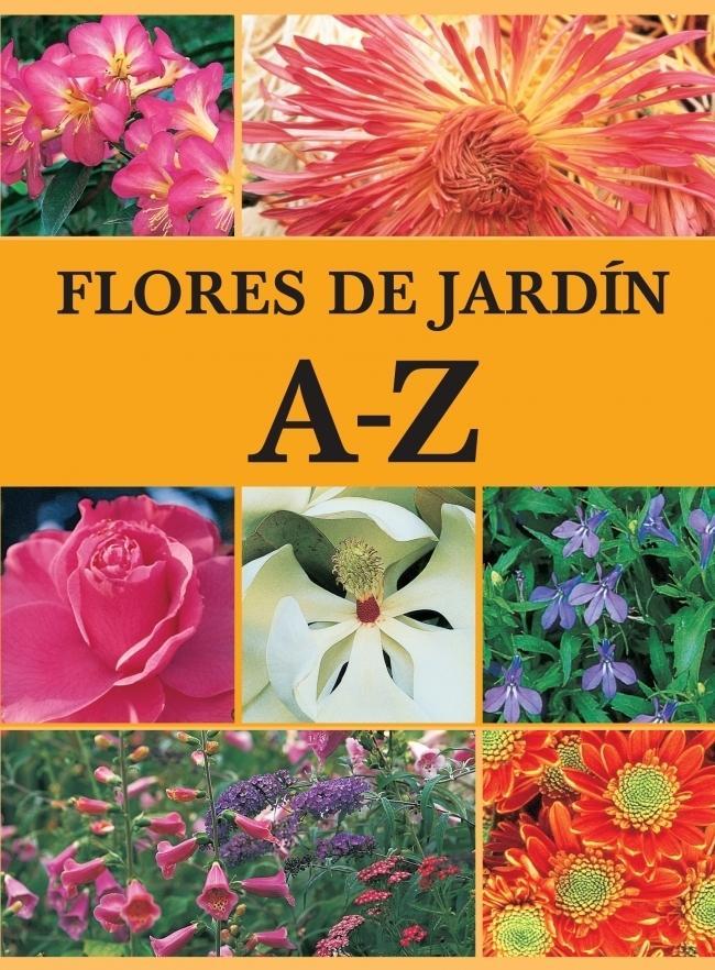 Foto Flores de jardín A-Z