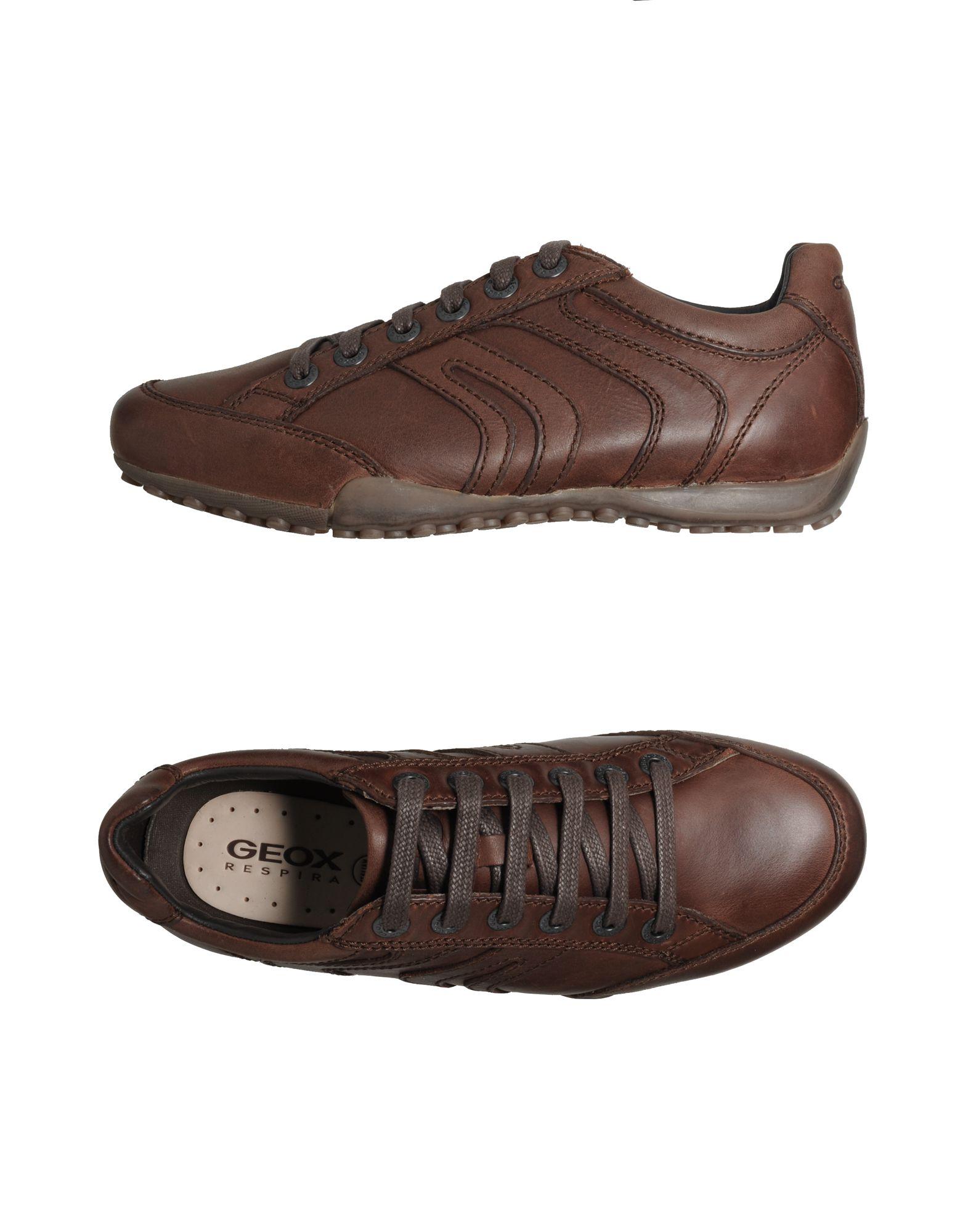 Foto geox sneakers