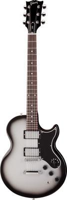 Foto Gibson L6S Silverburst