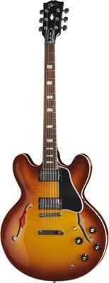 Foto Gibson Larry Carlton ES 335 VSB