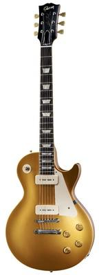 Foto Gibson Les Paul '56 V.O.S. Gold Top