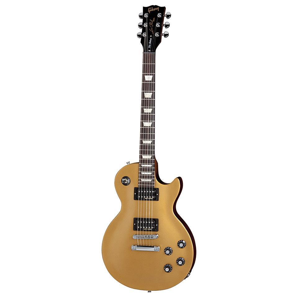 Foto Gibson Les Paul 70's Tribute GT, Guitarra eléctrica