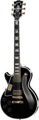 Foto Gibson Les Paul Custom EB LH