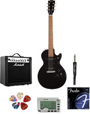 Foto Gibson Les Paul Melody Maker S Set 4