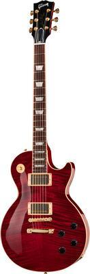 Foto Gibson Les Paul Standard CS TR