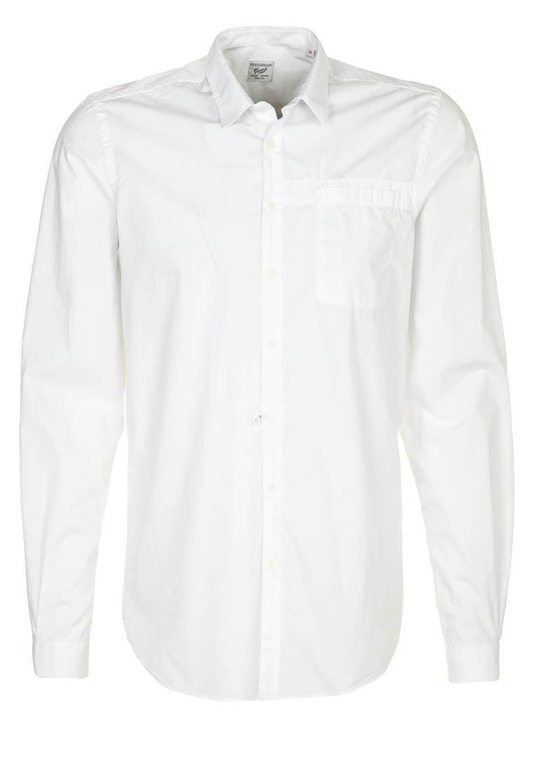 Foto Gloverall Camisa informal blanco