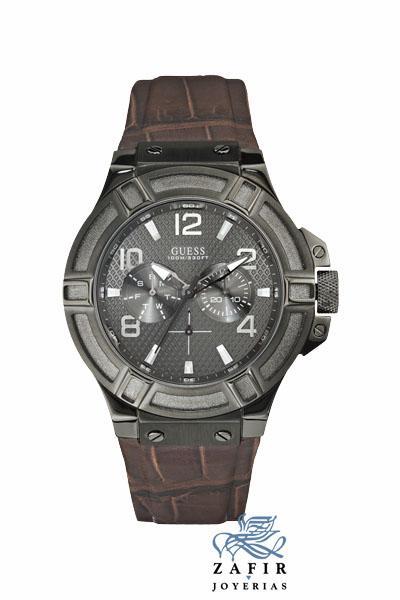 c55d75c34863 Foto Reloj Guess Heavy Metal I10544l1 Mujer Oro foto 10445