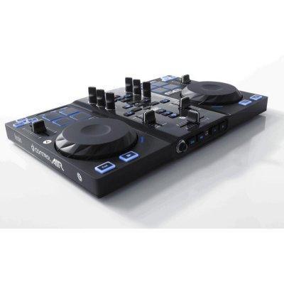 Foto Hercules mesa de mezclas consola dj control AIR