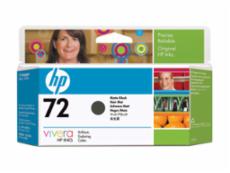 Foto Hewlett-Packard Cartucho de tinta negra mate HP 72 de 130 ml.