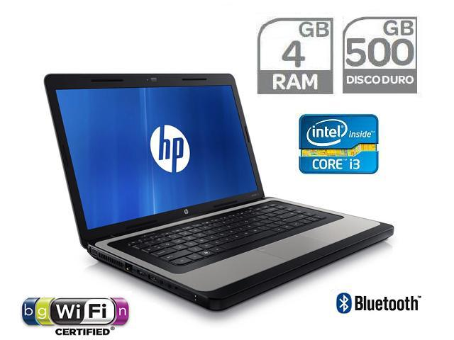Foto Hp 630 (I3-2310m / 4gb / 500gb ).Portatil 15.6