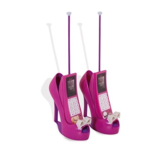 Foto Imc toys barbie - teléfonos intercom