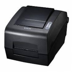 Foto Impresora etiquetas bixolon slp-t400g negro paralelo serie & usb