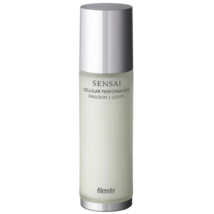 Foto KANEBO SENSAI CELLULAR emulsion I light 100ml