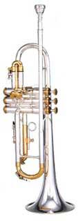 Foto Kanstul MAR 991 Bb- Trumpet B-Stock