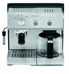Foto Krups Xp2240 Acero Inoxidable 1400 W - Mquina De Caf