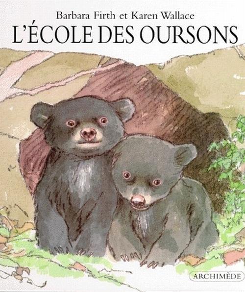 Foto L' école des oursons