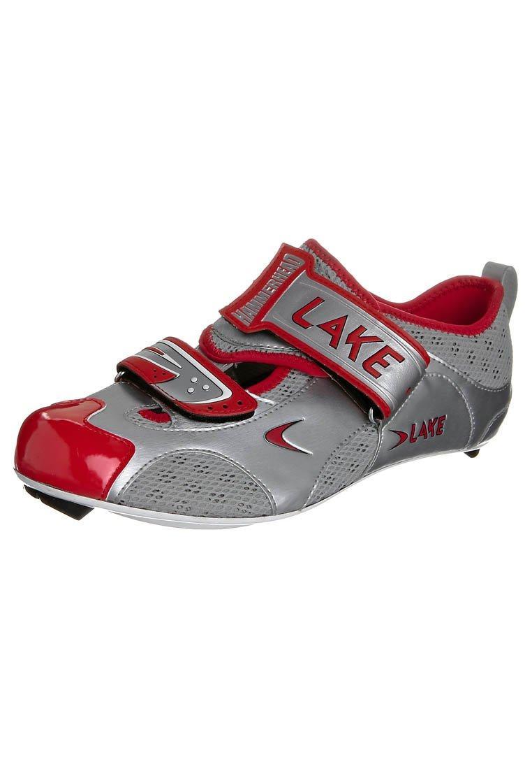 Foto Lake Cx311c Zapatillas De Ciclismo Plateado 45