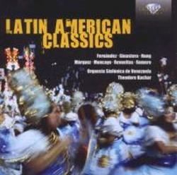 Foto Latin American Classics