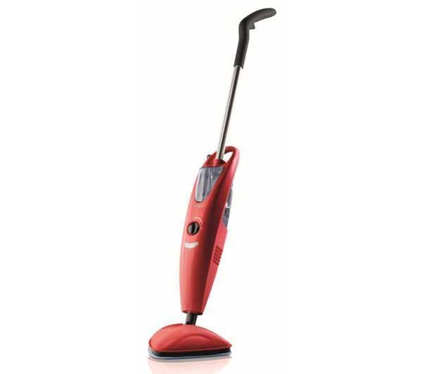 Foto limpiador de vapor factory m3330 rojo
