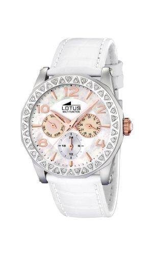 Foto Lotus 15644 6- - Reloj de caballero de cuarzo 2e8fd04576aa