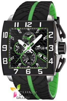 Foto Lotus Marc Marquez 15773/6 Reloj - Cron�grafo- Para Hombre Nuevo Garantia 2 A�os