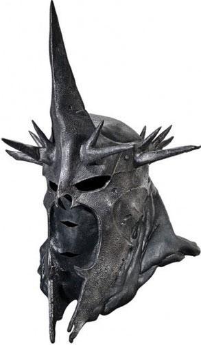 Foto Máscara de Sauron de El Señor de los Anillos TM para adulto