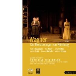 Foto Maestri Cantori Di Normiberga (I) / Die Meistersinger Von Nurnberg (2 Dvd)