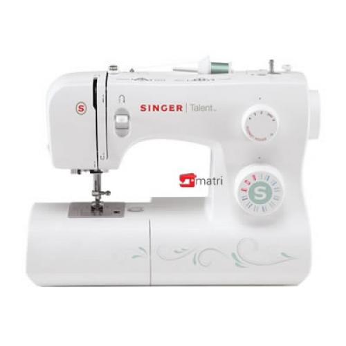 Foto maquina de coser de singer - talent 3321