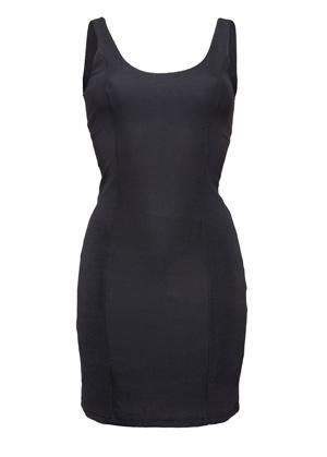 Foto MbyM Clay Dress Black M - Vestidos,Vestidos cortos