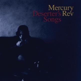 Foto mercury rev – deserter's songs  vinyl record lp 180 disco vinilo