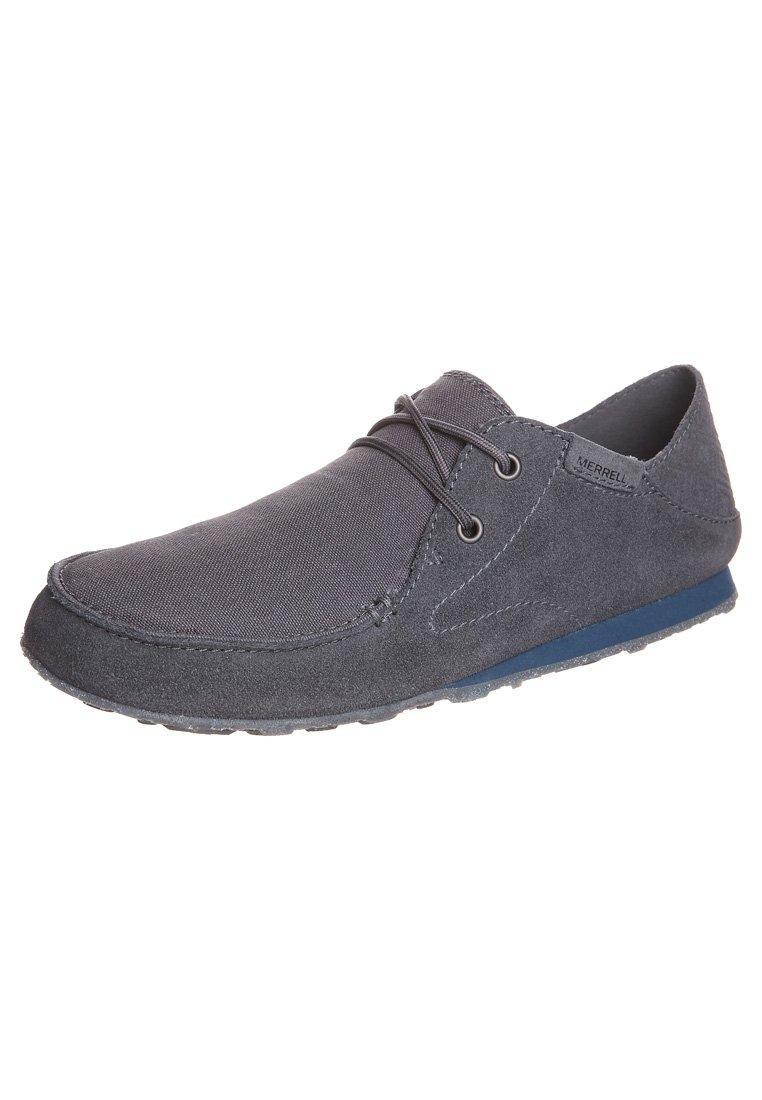 Foto Merrell TAHMIRA Zapatos con cordones gris