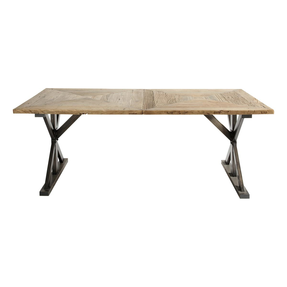 cheap maisons du monde foto mesa de comedor rectangular de madera reciclada lige with table maison du monde